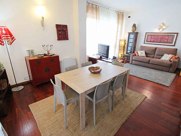 Apartment in Zona Zara