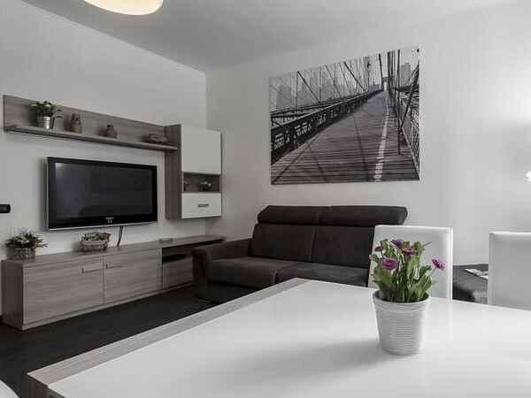 Apartment in Centro Direzionale