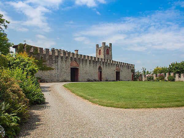 Ferielejlighed i Carpaneto Piacentino