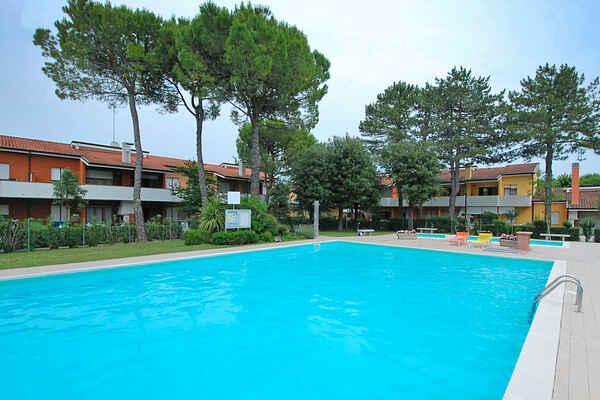 Apartment in Bibione