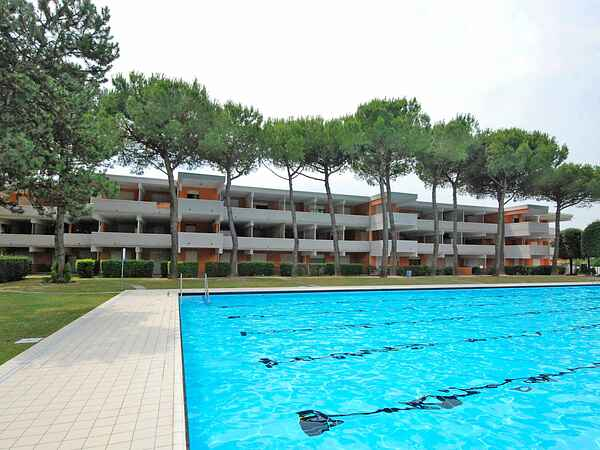 Apartment in Bibione
