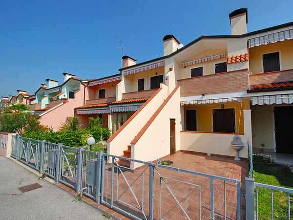 Apartment in Eraclea Mare