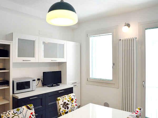 Apartment in Cannaregio