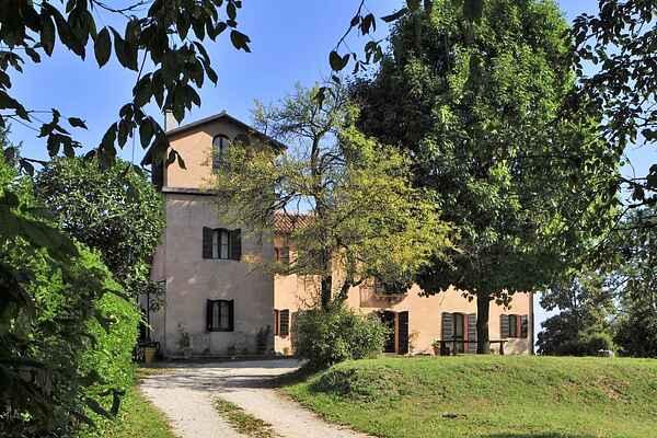 Villa in Torreglia