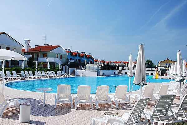 Apartment in Rosolina Mare