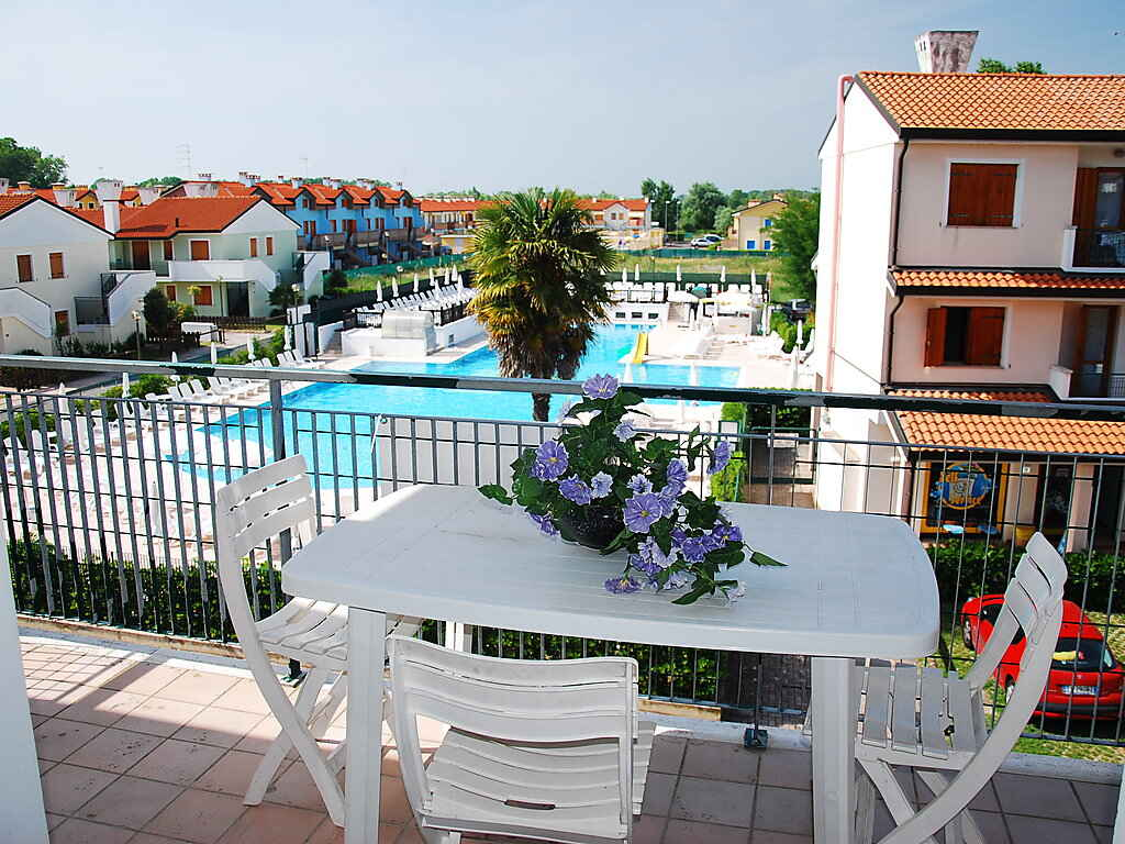 Apartment in Rosolina