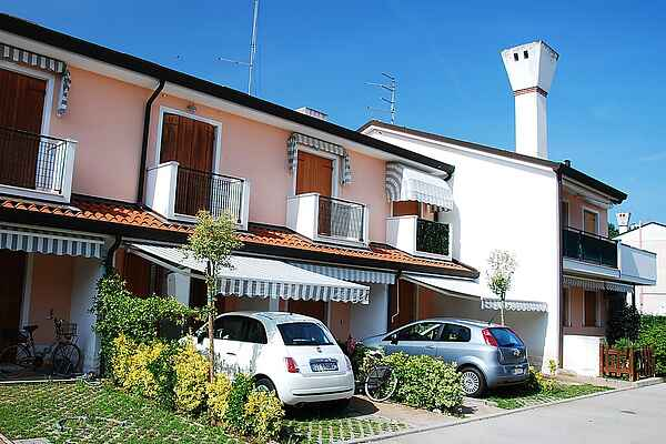 Town house in Rosolina Mare