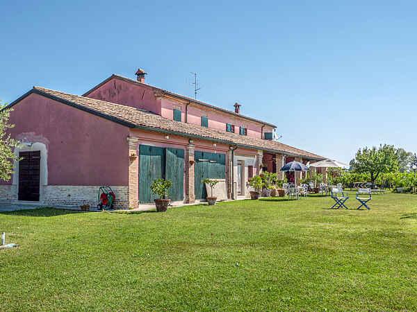Villa i Savignano sul Rubicone