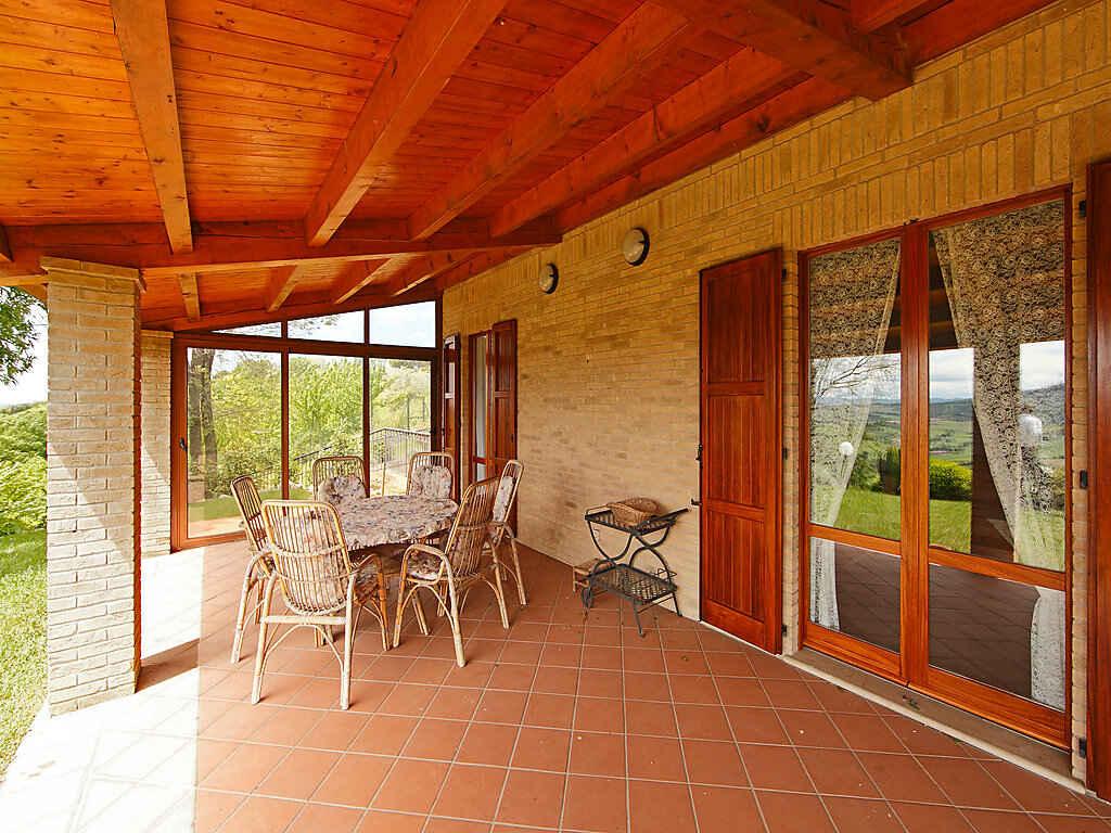 Villa in Gradara