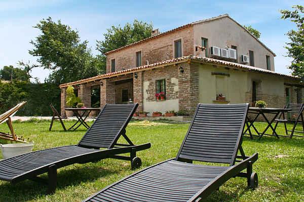 Ferienwohnung in Pesaro