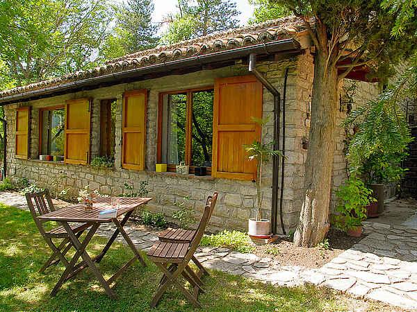 Villa i Pie' Casavecchia