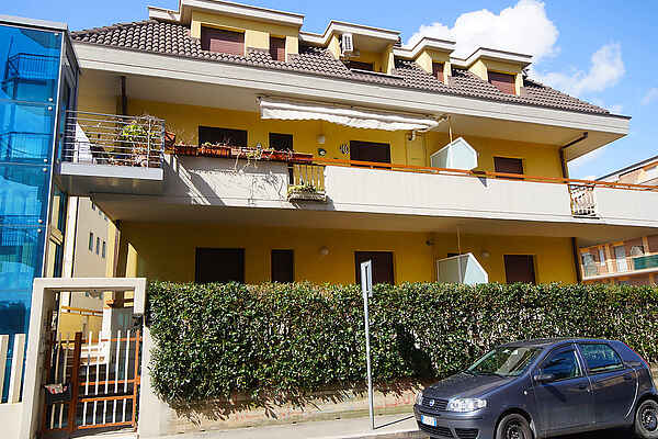 Ferienwohnung in San Benedetto del Tronto