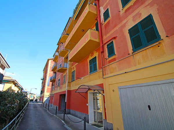 Ferielejlighed i Santa Margherita Ligure