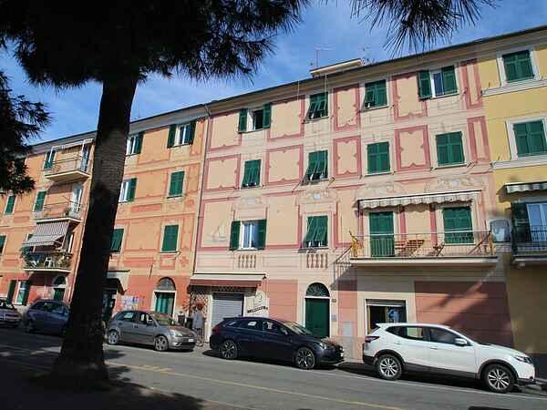 Apartment in Riva Trigoso
