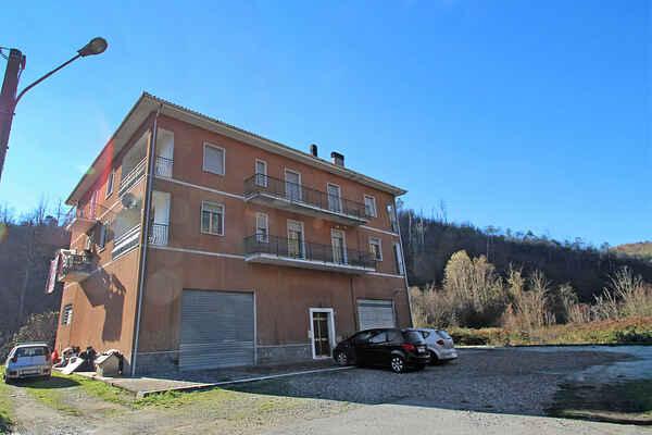 Apartment in Borghetto di Vara