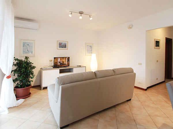 Apartment in Quiesa