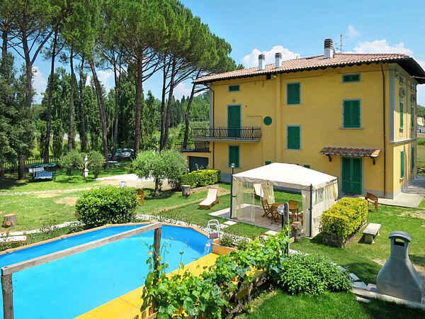 Villa in Fucecchio