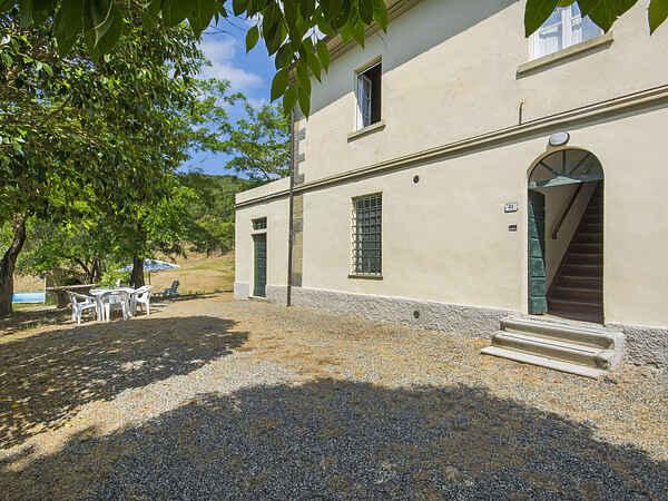 Apartment in Rosignano Marittimo