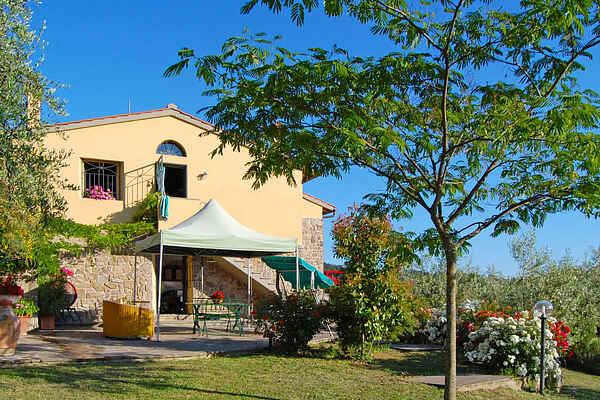 Villa en Falgano
