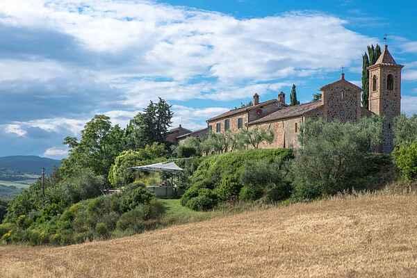 Villa in Monte Antico