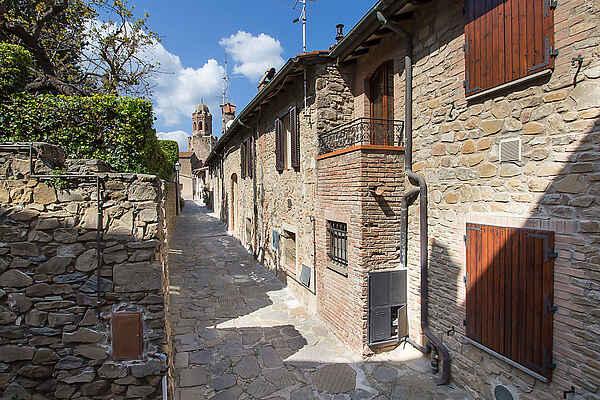 Apartment in Castiglione della Pescaia