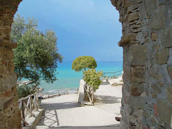 Ferienwohnung in Castiglione della Pescaia
