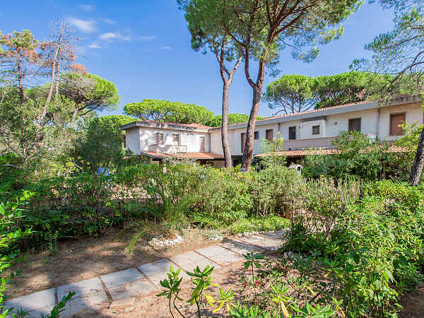 Town house in Principina a Mare