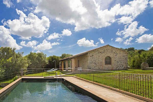 Villa in Campagnatico