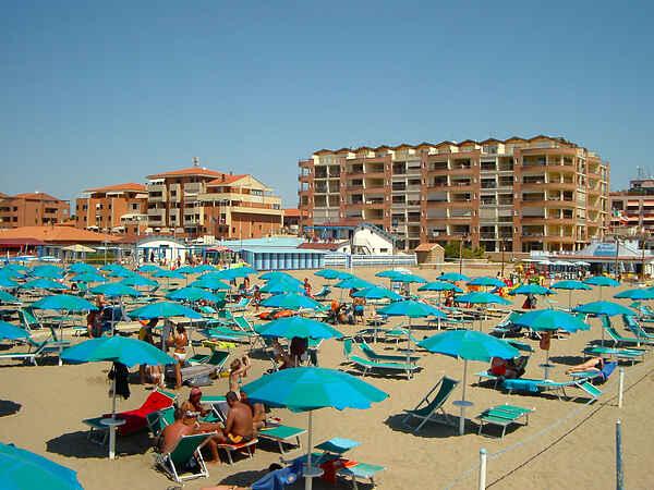 Apartment in Marina di Grosseto