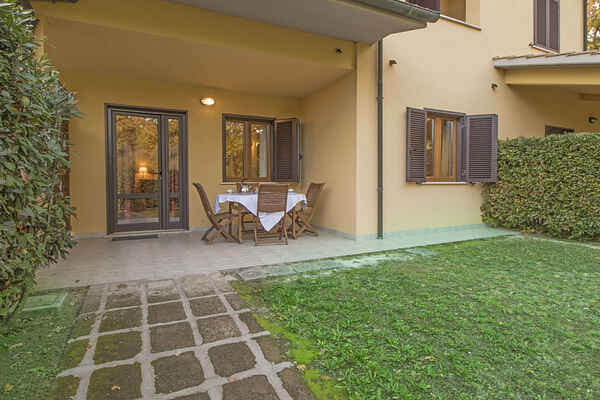 Apartment in Sorano