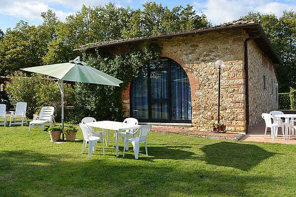Villa en San Casciano in Val di Pesa