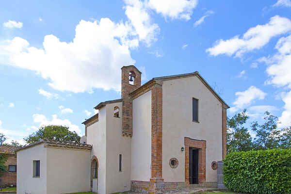 Villa à Chiusi
