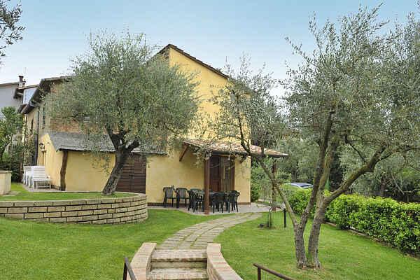 Villa i Badia