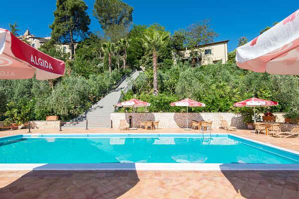 Villa in Collevecchio
