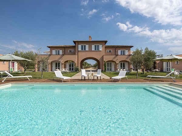 Villa i Marina Velca