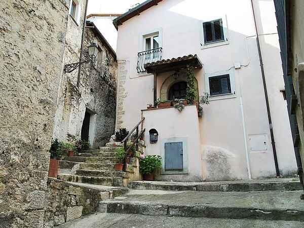 Villa i Trivio
