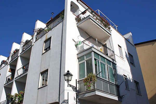 Apartamento en Sorrento