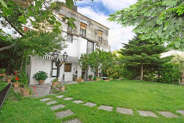 Villa en Massa Lubrense