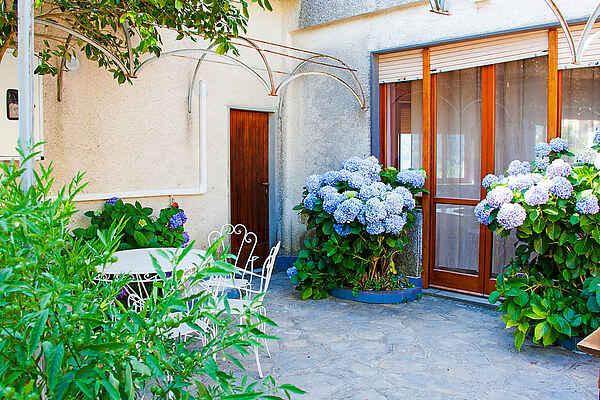 Apartamento en Novella