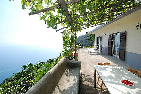 Villa in Agerola