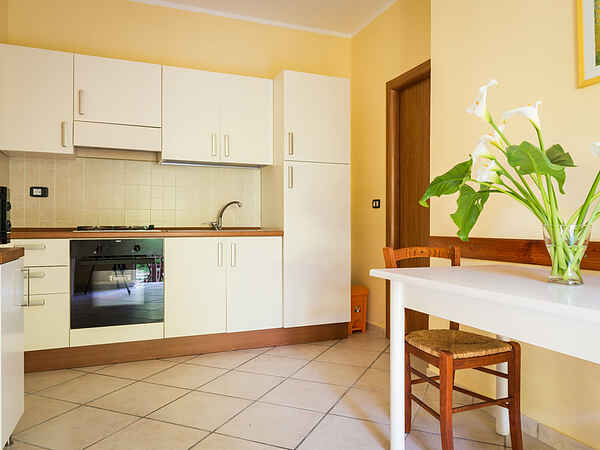 Apartment in Streppina