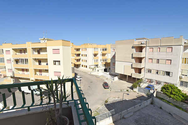 Appartement à Gallipoli