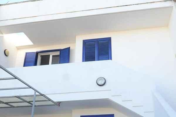 Appartement in San Foca