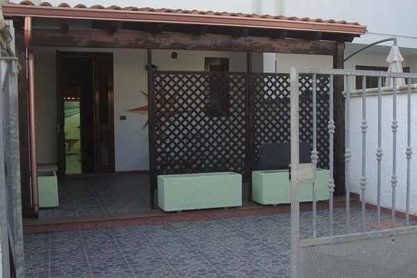 Apartamento en San Foca