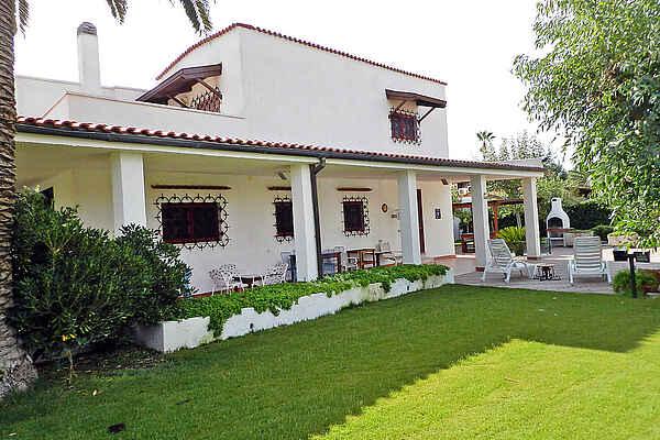 Villa in Barletta