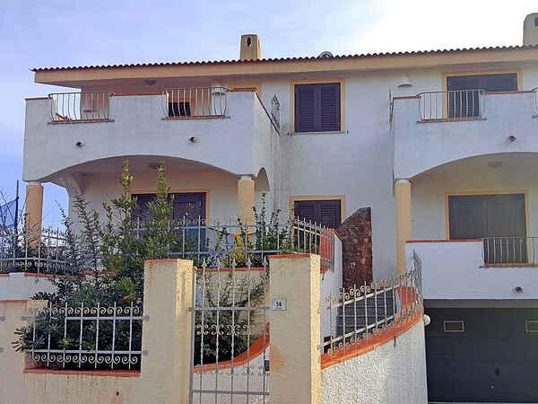 Apartment in Lu Bagnu