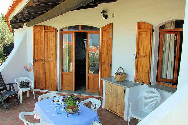 Town house in La Ciaccia
