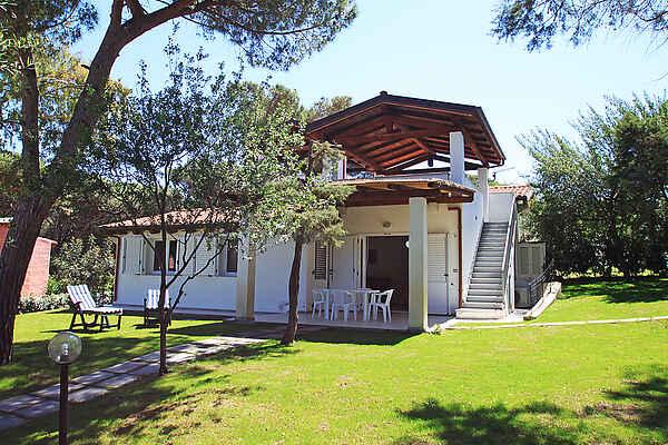 Town house in Valledoria