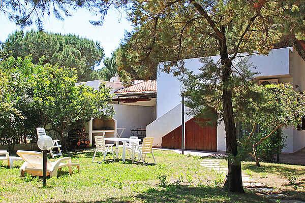 Villa in Pineta San Pietro