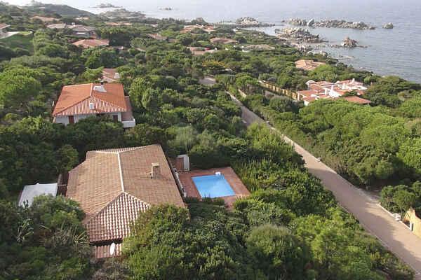 Villa in Portobello